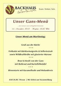 2013-09-24 Gans-Essen Vorderseite